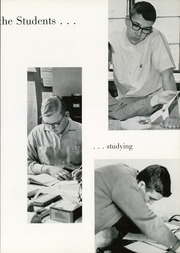 Page 13, 1963 Edition, South St Paul High School - Kaposia Yearbook (South St Paul, MN) online yearbook collection