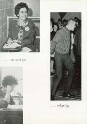 Page 14, 1963 Edition, South St Paul High School - Kaposia Yearbook (South St Paul, MN) online yearbook collection