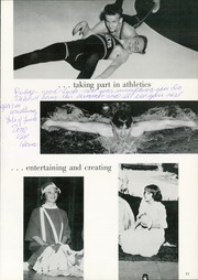 Page 15, 1963 Edition, South St Paul High School - Kaposia Yearbook (South St Paul, MN) online yearbook collection
