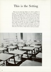 Page 8, 1963 Edition, South St Paul High School - Kaposia Yearbook (South St Paul, MN) online yearbook collection