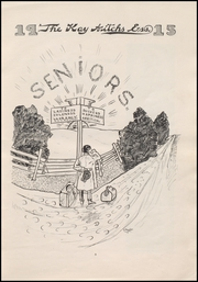 Page 11, 1915 Edition, Kendallville High School - Kay Aitch Ess Yearbook (Kendallville, IN) online yearbook collection