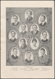 Page 6, 1915 Edition, Kendallville High School - Kay Aitch Ess Yearbook (Kendallville, IN) online yearbook collection