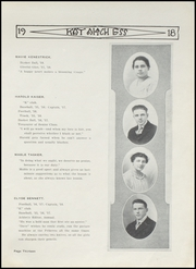 Page 15, 1918 Edition, Kendallville High School - Kay Aitch Ess Yearbook (Kendallville, IN) online yearbook collection