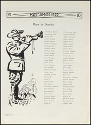 Page 7, 1918 Edition, Kendallville High School - Kay Aitch Ess Yearbook (Kendallville, IN) online yearbook collection