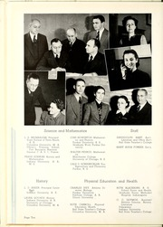 Page 14, 1940 Edition, Kendallville High School - Kay Aitch Ess Yearbook (Kendallville, IN) online yearbook collection