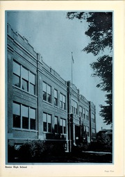 Page 9, 1940 Edition, Kendallville High School - Kay Aitch Ess Yearbook (Kendallville, IN) online yearbook collection
