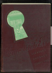 Page 1, 1942 Edition, Kendallville High School - Kay Aitch Ess Yearbook (Kendallville, IN) online yearbook collection