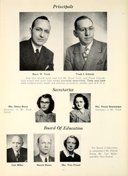 Page 10, 1952 Edition, Kendallville High School - Kay Aitch Ess Yearbook (Kendallville, IN) online yearbook collection