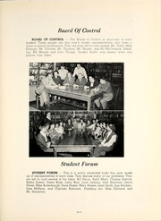 Page 11, 1952 Edition, Kendallville High School - Kay Aitch Ess Yearbook (Kendallville, IN) online yearbook collection