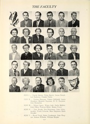 Page 12, 1952 Edition, Kendallville High School - Kay Aitch Ess Yearbook (Kendallville, IN) online yearbook collection