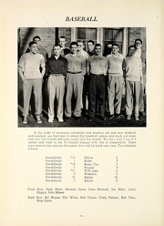 Page 14, 1952 Edition, Kendallville High School - Kay Aitch Ess Yearbook (Kendallville, IN) online yearbook collection