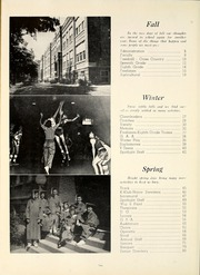 Page 6, 1952 Edition, Kendallville High School - Kay Aitch Ess Yearbook (Kendallville, IN) online yearbook collection