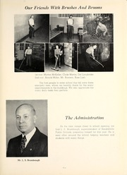 Page 9, 1952 Edition, Kendallville High School - Kay Aitch Ess Yearbook (Kendallville, IN) online yearbook collection