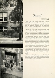 Page 7, 1955 Edition, Kendallville High School - Kay Aitch Ess Yearbook (Kendallville, IN) online yearbook collection