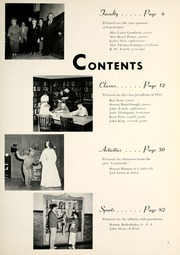 Page 9, 1955 Edition, Kendallville High School - Kay Aitch Ess Yearbook (Kendallville, IN) online yearbook collection