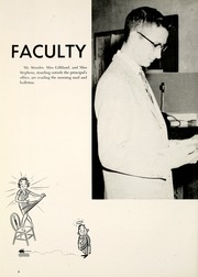 Page 10, 1959 Edition, Kendallville High School - Kay Aitch Ess Yearbook (Kendallville, IN) online yearbook collection