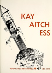 Page 5, 1959 Edition, Kendallville High School - Kay Aitch Ess Yearbook (Kendallville, IN) online yearbook collection