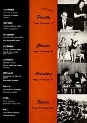Page 7, 1959 Edition, Kendallville High School - Kay Aitch Ess Yearbook (Kendallville, IN) online yearbook collection