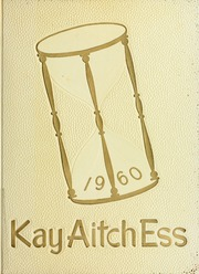 1960 Edition, Kendallville High School - Kay Aitch Ess Yearbook (Kendallville, IN)