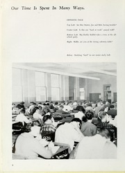 Page 10, 1960 Edition, Kendallville High School - Kay Aitch Ess Yearbook (Kendallville, IN) online yearbook collection