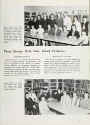 Page 19, 1960 Edition, Kendallville High School - Kay Aitch Ess Yearbook (Kendallville, IN) online yearbook collection