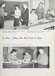 Page 21, 1960 Edition, Kendallville High School - Kay Aitch Ess Yearbook (Kendallville, IN) online yearbook collection
