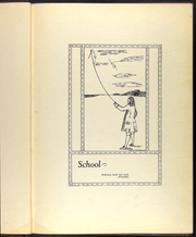 Page 17, 1928 Edition, Webb City High School - King Jack Yearbook (Webb City, MO) online yearbook collection