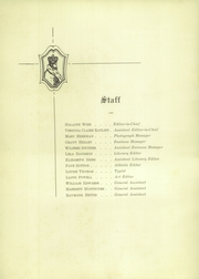 Page 10, 1929 Edition, Webb City High School - King Jack Yearbook (Webb City, MO) online yearbook collection