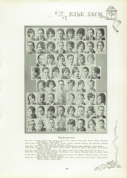 Page 55, 1929 Edition, Webb City High School - King Jack Yearbook (Webb City, MO) online yearbook collection