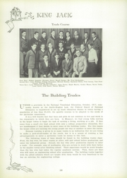 Page 66, 1929 Edition, Webb City High School - King Jack Yearbook (Webb City, MO) online yearbook collection