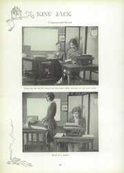 Page 70, 1929 Edition, Webb City High School - King Jack Yearbook (Webb City, MO) online yearbook collection