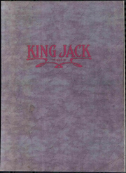 Page 1, 1938 Edition, Webb City High School - King Jack Yearbook (Webb City, MO) online yearbook collection
