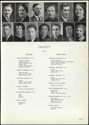Page 13, 1938 Edition, Webb City High School - King Jack Yearbook (Webb City, MO) online yearbook collection