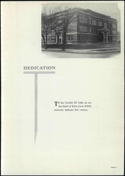 Page 7, 1938 Edition, Webb City High School - King Jack Yearbook (Webb City, MO) online yearbook collection