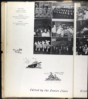 Page 12, 1944 Edition, Webb City High School - King Jack Yearbook (Webb City, MO) online yearbook collection