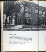 Page 14, 1944 Edition, Webb City High School - King Jack Yearbook (Webb City, MO) online yearbook collection