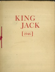 Page 1, 1946 Edition, Webb City High School - King Jack Yearbook (Webb City, MO) online yearbook collection