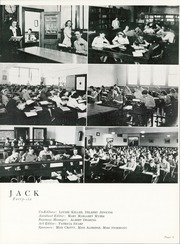 Page 11, 1946 Edition, Webb City High School - King Jack Yearbook (Webb City, MO) online yearbook collection