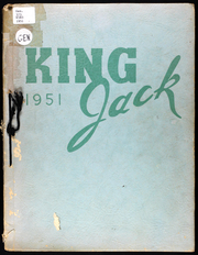 Page 1, 1951 Edition, Webb City High School - King Jack Yearbook (Webb City, MO) online yearbook collection