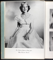 Page 14, 1951 Edition, Webb City High School - King Jack Yearbook (Webb City, MO) online yearbook collection