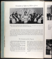 Page 16, 1951 Edition, Webb City High School - King Jack Yearbook (Webb City, MO) online yearbook collection