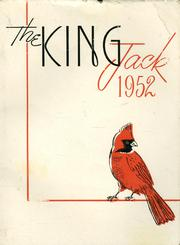 Page 1, 1952 Edition, Webb City High School - King Jack Yearbook (Webb City, MO) online yearbook collection