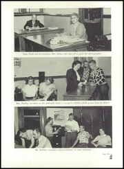 Page 15, 1952 Edition, Webb City High School - King Jack Yearbook (Webb City, MO) online yearbook collection