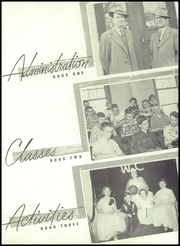 Page 9, 1952 Edition, Webb City High School - King Jack Yearbook (Webb City, MO) online yearbook collection