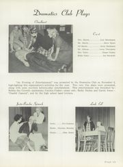 Page 17, 1959 Edition, Webb City High School - King Jack Yearbook (Webb City, MO) online yearbook collection