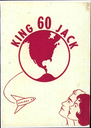 Page 1, 1960 Edition, Webb City High School - King Jack Yearbook (Webb City, MO) online yearbook collection