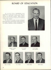 Page 14, 1960 Edition, Webb City High School - King Jack Yearbook (Webb City, MO) online yearbook collection