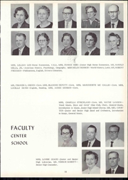 Page 17, 1960 Edition, Webb City High School - King Jack Yearbook (Webb City, MO) online yearbook collection