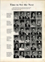 Page 37, 1968 Edition, Webb City High School - King Jack Yearbook (Webb City, MO) online yearbook collection
