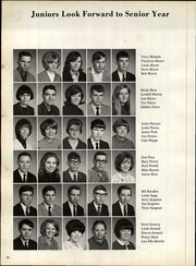 Page 38, 1968 Edition, Webb City High School - King Jack Yearbook (Webb City, MO) online yearbook collection